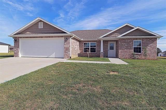 345 Fraser Ridge, Jackson, MO 63755 (#19073498) :: The Becky O'Neill Power Home Selling Team