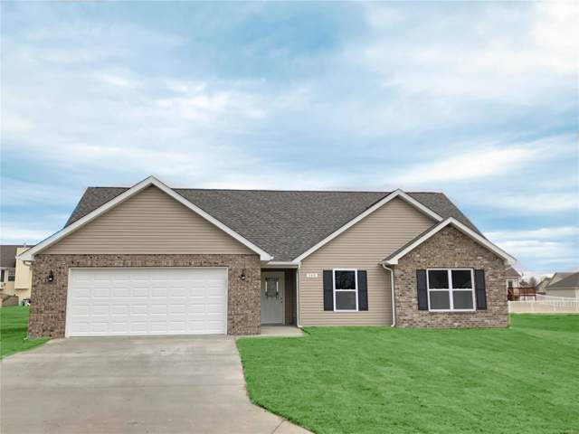 209 Boardwalk Court, Union, MO 63084 (#19073527) :: RE/MAX Vision