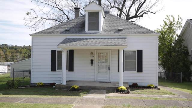 705 N 2nd, De Soto, MO 63020 (#19073560) :: Clarity Street Realty