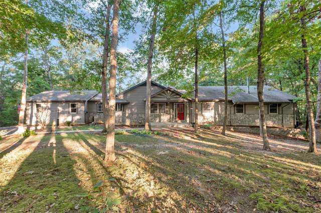 3215 Wild Horse Drive, Foristell, MO 63348 (#19073736) :: St. Louis Finest Homes Realty Group
