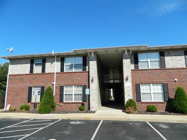 406 S Church Street #524, Saint Peters, MO 63376 (#19073743) :: RE/MAX Professional Realty