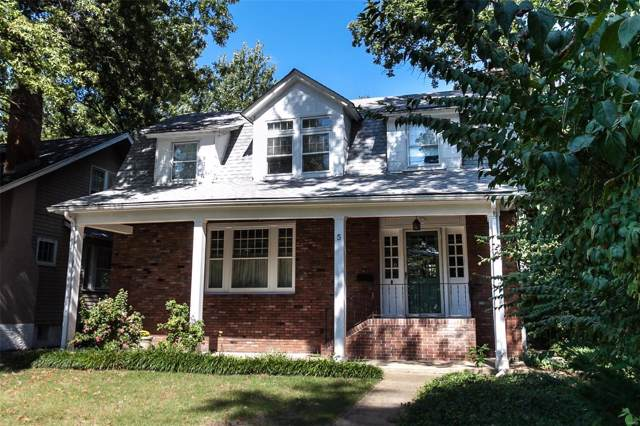 5 E Jackson Road, Webster Groves, MO 63119 (#19073746) :: Clarity Street Realty