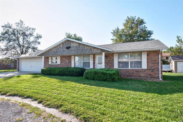 503 Audrey Lane, New Baden, IL 62265 (#19073750) :: RE/MAX Vision