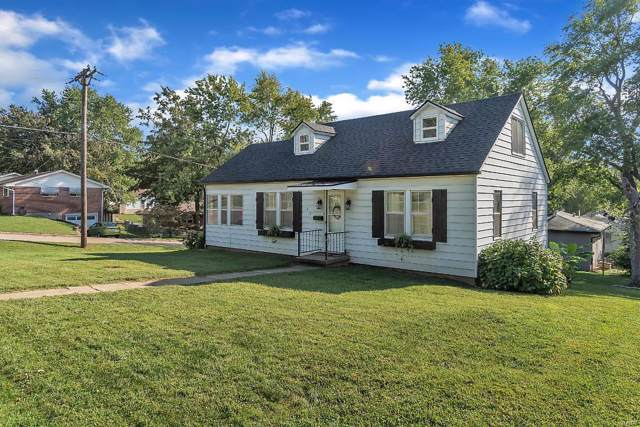 829 Old Cape Road, Jackson, MO 63755 (#19073759) :: Clarity Street Realty