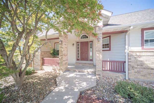 1499 Independence Road, Rolla, MO 65401 (#19073829) :: The Becky O'Neill Power Home Selling Team