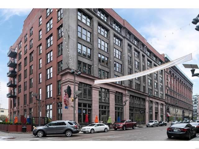 1219 Washington Avenue #510, St Louis, MO 63103 (#19073847) :: The Kathy Helbig Group