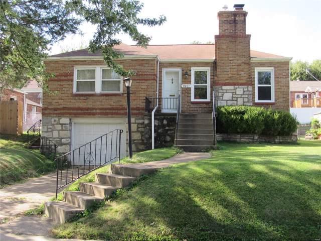 9211 Lucia, St Louis, MO 63123 (#19073914) :: Walker Real Estate Team