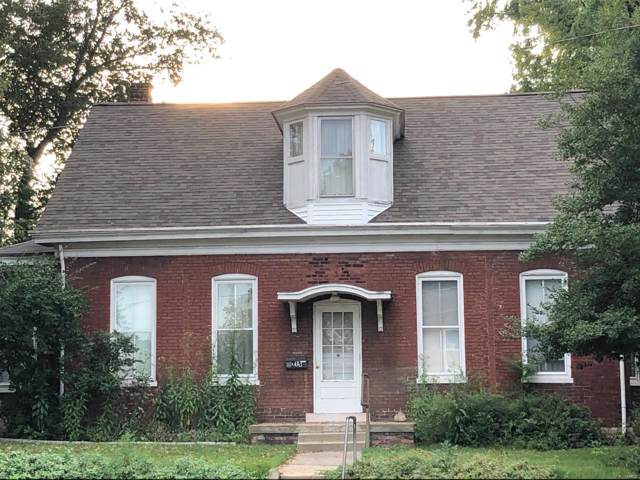 715 S Church, Belleville, IL 62220 (#19073932) :: Clarity Street Realty