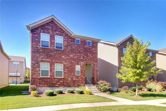 9722 Wilderness Battle Drive, St Louis, MO 63123 (#19073938) :: The Kathy Helbig Group