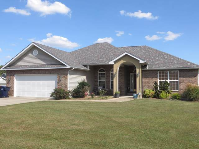 10040 Summerfield Drive, Rolla, MO 65401 (#19073981) :: The Becky O'Neill Power Home Selling Team