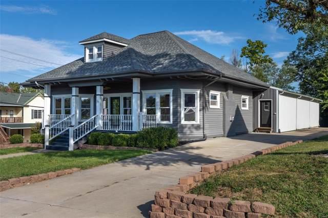207 W Booneslick Road, Warrenton, MO 63383 (#19073995) :: Clarity Street Realty