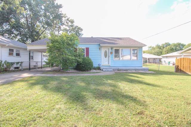 2701 Sunset Drive, Granite City, IL 62040 (#19073999) :: St. Louis Finest Homes Realty Group