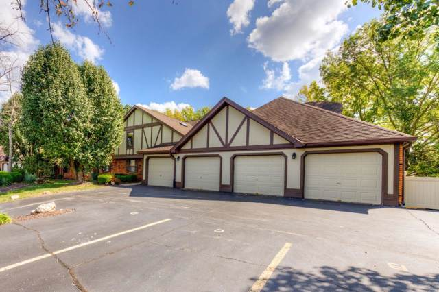1621 Walpole Drive C, Chesterfield, MO 63017 (#19074021) :: RE/MAX Professional Realty
