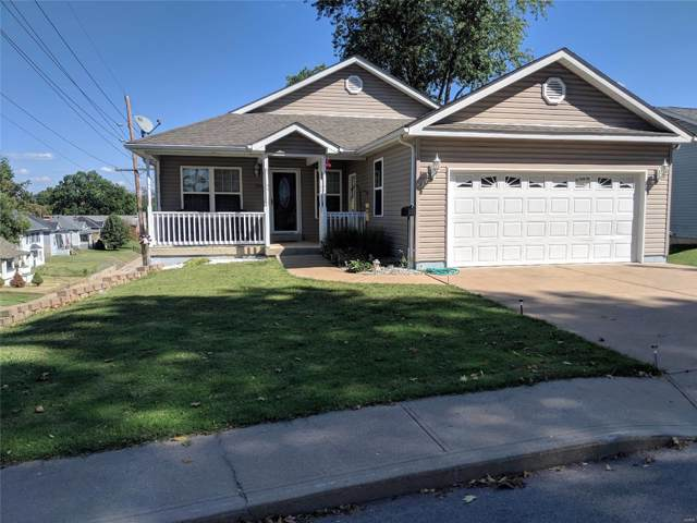 524 Ann, Festus, MO 63028 (#19074074) :: St. Louis Finest Homes Realty Group