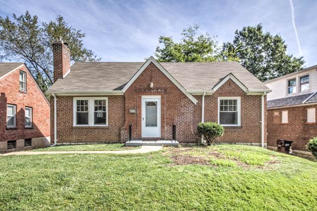 6723 Donald Street, St Louis, MO 63121 (#19074083) :: The Becky O'Neill Power Home Selling Team