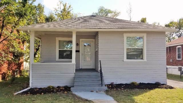7504 Trenton Avenue, St Louis, MO 63130 (#19074116) :: Matt Smith Real Estate Group