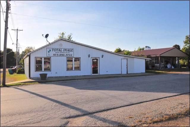 410 Alvarado Ave., Belle, MO 65013 (#19074121) :: Peter Lu Team