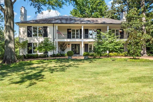 10 Woodcliffe, Ladue, MO 63124 (#19074130) :: RE/MAX Vision