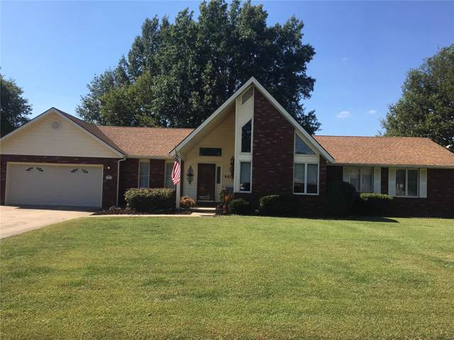 621 Connie Street, Jackson, MO 63755 (#19074139) :: The Becky O'Neill Power Home Selling Team