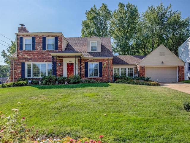 8100 Amherst Avenue, St Louis, MO 63130 (#19074146) :: The Kathy Helbig Group