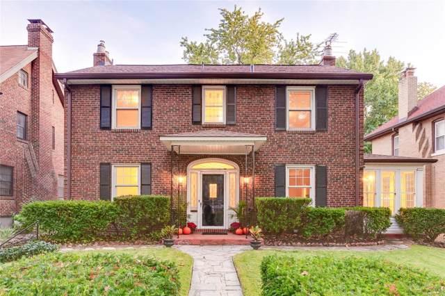 7233 Cambridge Avenue, St Louis, MO 63130 (#19074198) :: Realty Executives, Fort Leonard Wood LLC