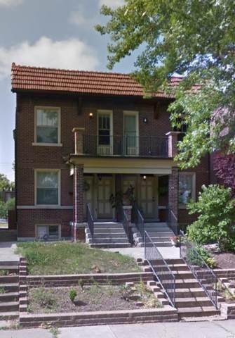 4026 De Tonty, St Louis, MO 63110 (#19074211) :: Matt Smith Real Estate Group