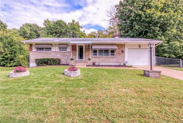2306 Entity Avenue, St Louis, MO 63114 (#19074236) :: The Kathy Helbig Group