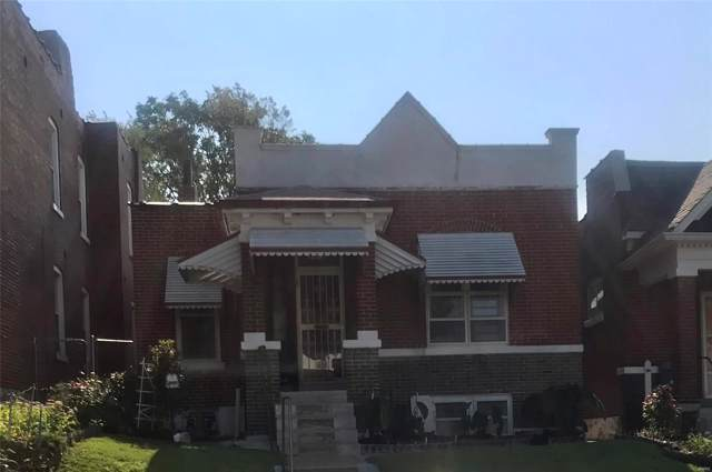 1472 Rowan Avenue, St Louis, MO 63112 (#19074364) :: Sue Martin Team