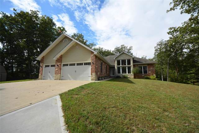 203 Lakewood Trail Court, Foristell, MO 63348 (#19074463) :: St. Louis Finest Homes Realty Group