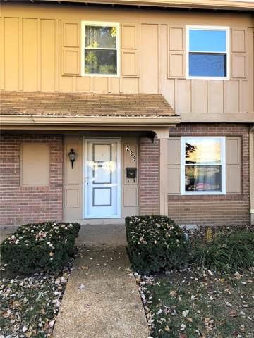 239 Carmel Woods, Ellisville, MO 63021 (#19074467) :: The Becky O'Neill Power Home Selling Team