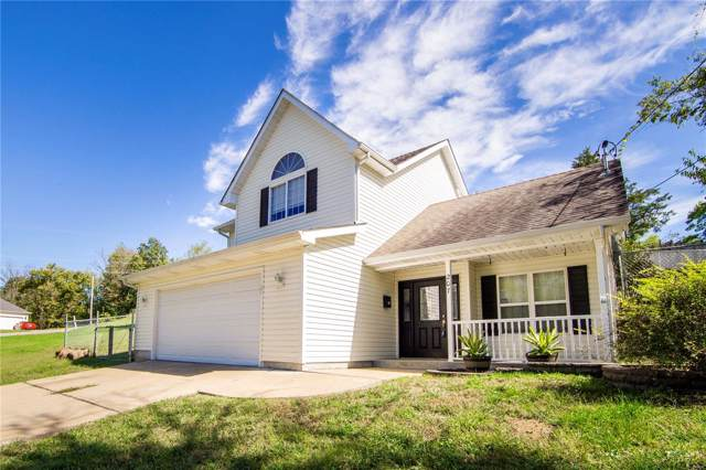 207 Blow Street, De Soto, MO 63020 (#19074491) :: The Kathy Helbig Group