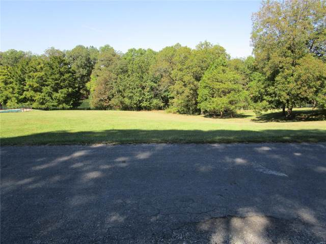 1 White Oak Drive Lot 9, CHESTER, IL 62233 (#19074545) :: Parson Realty Group