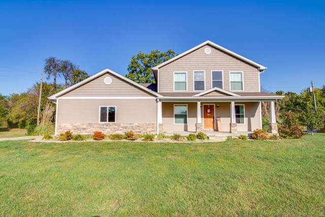 32412 Redbud Drive, Brighton, IL 62012 (#19074582) :: Matt Smith Real Estate Group