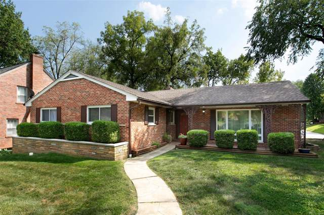 7950 Teasdale Ave, St Louis, MO 63130 (#19074630) :: The Kathy Helbig Group