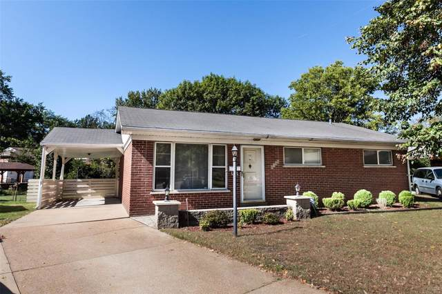 1598 Mendell Drive, St Louis, MO 63130 (#19074720) :: The Kathy Helbig Group