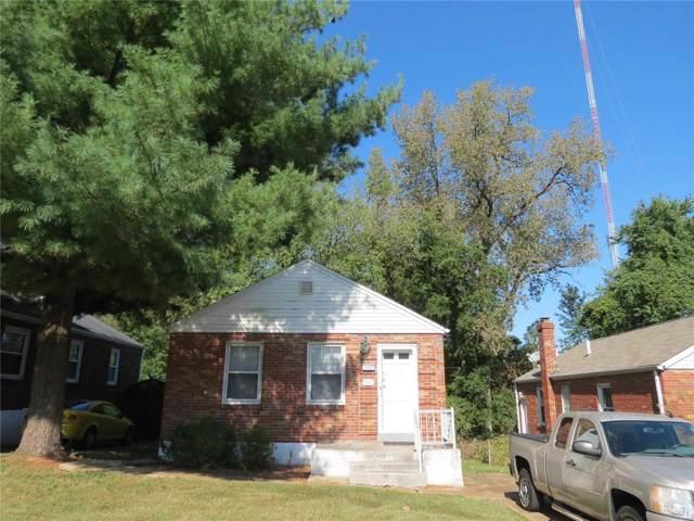 3677 Park Lawn Drive, Mehlville, MO 63125 (#19074734) :: Sue Martin Team