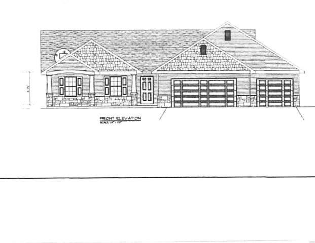 4664 Chestnut Ridge Way, Smithton, IL 62285 (#19074771) :: Realty Executives, Fort Leonard Wood LLC