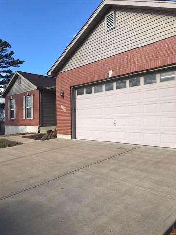 4483 Mockingbird Lane, Hillsboro, MO 63050 (#19074815) :: RE/MAX Vision