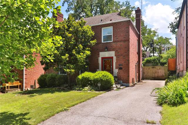 7436 Tulane Avenue, University City, MO 63130 (#19074829) :: The Kathy Helbig Group
