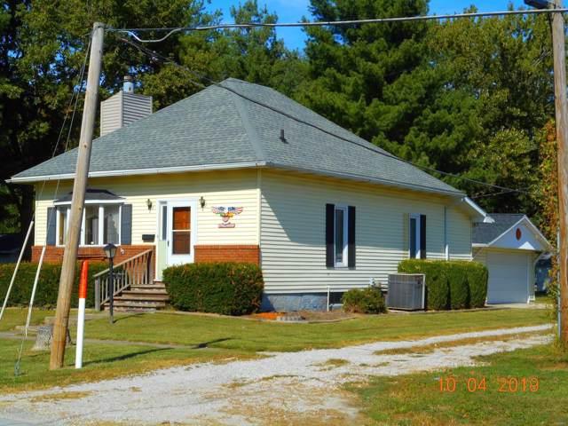114 N Maple Street, NOKOMIS, IL 62075 (#19074869) :: Clarity Street Realty