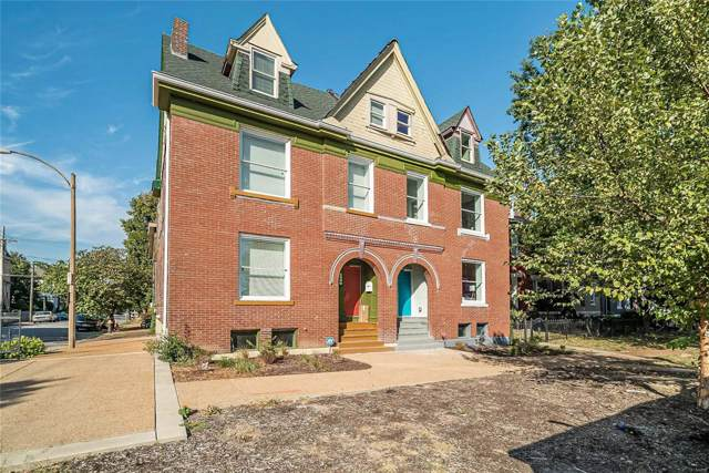 1725 Lafayette Avenue, St Louis, MO 63104 (#19074892) :: Matt Smith Real Estate Group