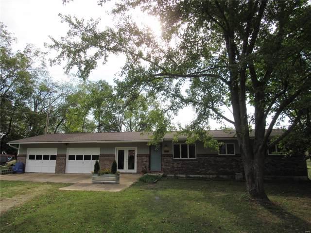 12500 Deer Run, Rolla, MO 65401 (#19074923) :: The Becky O'Neill Power Home Selling Team