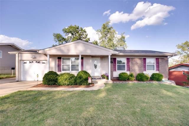 373 Forder, St Louis, MO 63129 (#19074963) :: Matt Smith Real Estate Group