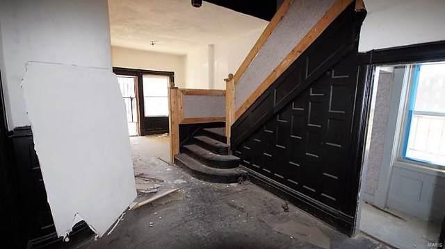5539 Clemens Avenue, St Louis, MO 63112 (#19074977) :: Peter Lu Team