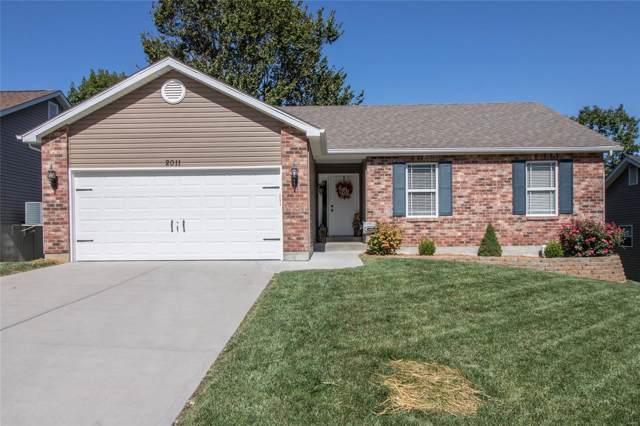 2011 Magnolia Way, Pevely, MO 63070 (#19074982) :: The Kathy Helbig Group