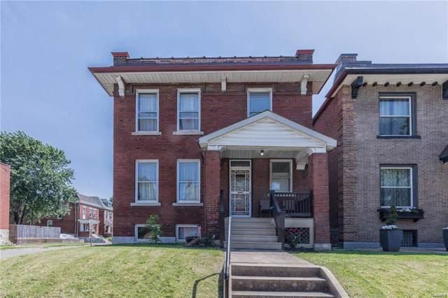3500 Shenandoah Avenue, St Louis, MO 63104 (#19074985) :: Peter Lu Team