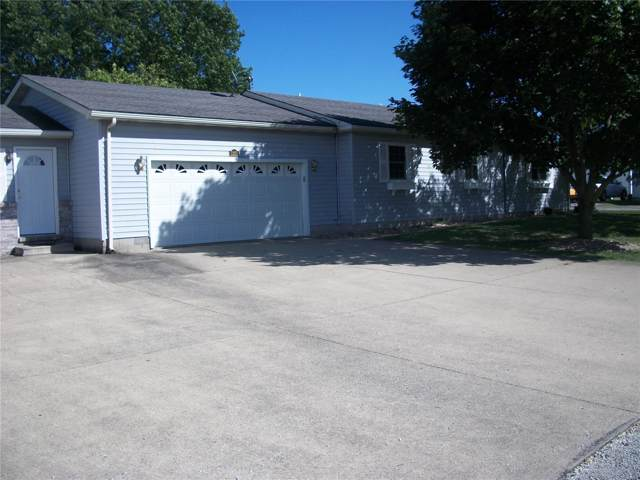 1201 Bertman, Jerseyville, IL 62052 (#19075011) :: Matt Smith Real Estate Group