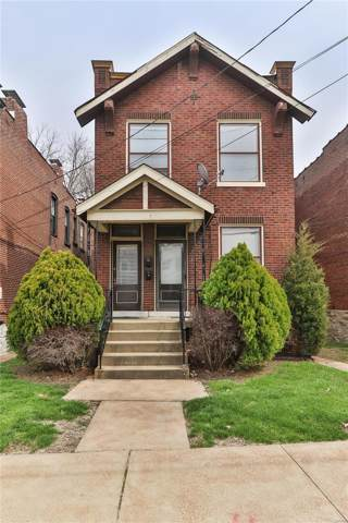 1116 Tamm Avenue, St Louis, MO 63139 (#19075017) :: Clarity Street Realty