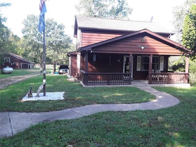 1045 Babler Park, Wildwood, MO 63005 (#19075030) :: Peter Lu Team