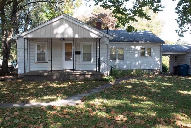 3124 Ray Avenue, Alton, IL 62002 (#19075045) :: Kelly Hager Group | TdD Premier Real Estate